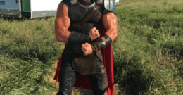 El entrenamiento de Thor: la rutina de Chris Hemsworth