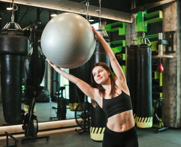 Entrenamiento en superficies inestables beneficios peligros tipos fitball