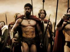 Entrenamiento Espartano – Entrena como un verdadero guerrero