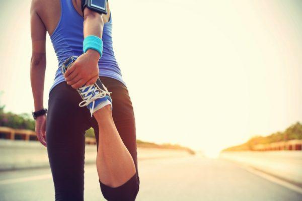 Estiramientos para todo el cuerpo y sus beneficios antes y despues de hacer ejercicio