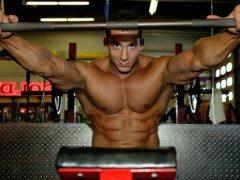 Entrenar la fuerza con solo tres ejercicios