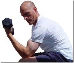 fitness-training-curl