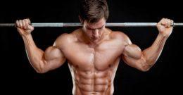 Qué suplementos tomar para subir músculo y no grasa
