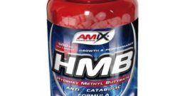 ¿Qué es el HMB y cuales son sus beneficios?
