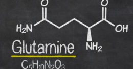 ¿Qué es la glutamina y como se toma?