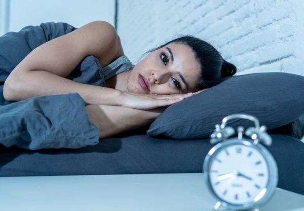 La clave para perder grasa es descansar bien insomnio