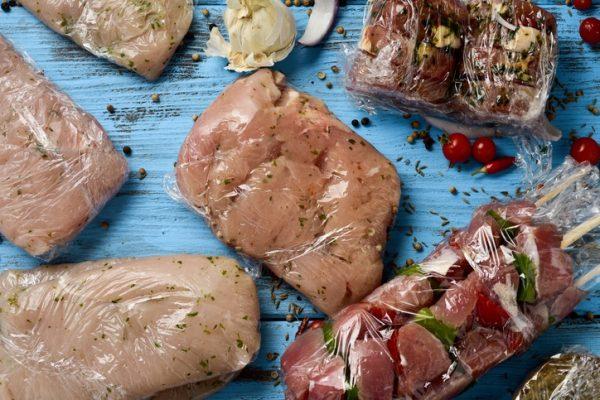 La mejor forma de alimentarse para cuidarse durante la cuarentena carne