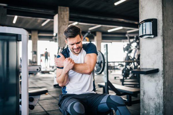 Las claves para sacar musculo a partir de 40 anos lesiones