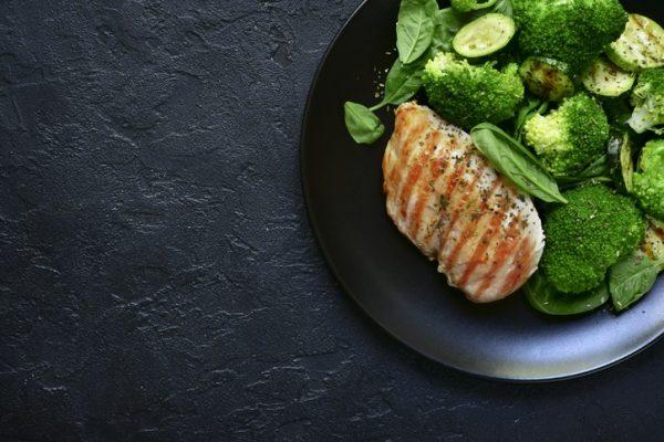 Las mejores recetas para perder peso sin pasar hambre pollo plancha