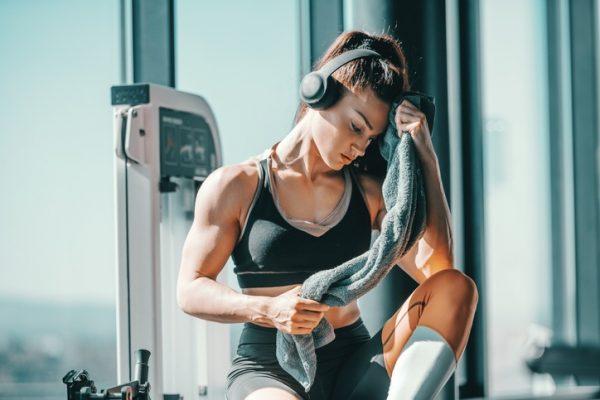 Los errores mas comunes cuando definimos en el gym cuerpo perfecto