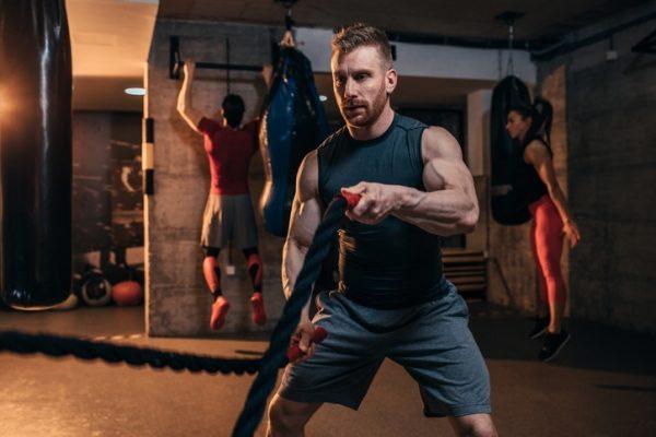 Los errores mas comunes cuando definimos en el gym demasiado cardio