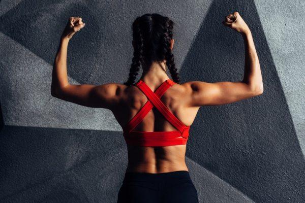 Los mejores ejercicios para los grupos musculares dorsal