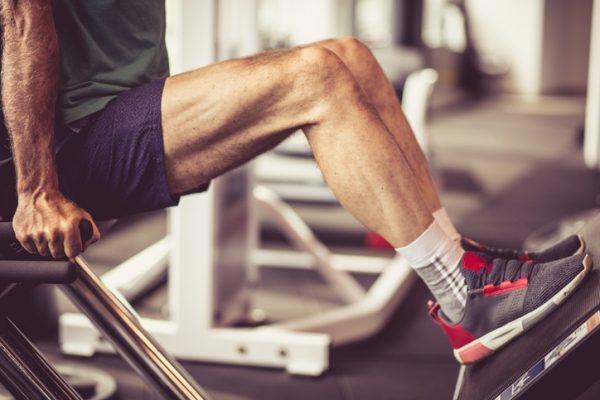 Los mejores ejercicios para los grupos musculares gemelos