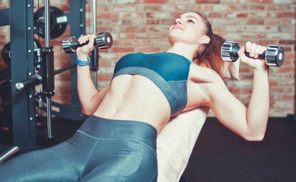 Los mejores ejercicios para los grupos musculares
