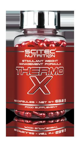 los-mejores-termogenicos-para-sacar-abdominales-scitec-thermo-x