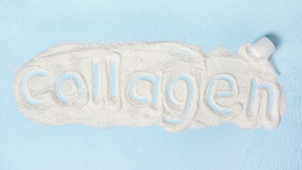 Los tipos de colageno funciones