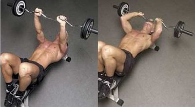 lying-triceps-press-ez-curl-bar