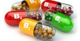Ventajas de tomar suplementos multivitamínicos