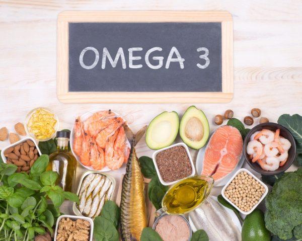 Omega 3 que es funciones beneficios y contraindicaciones salmon aguacate