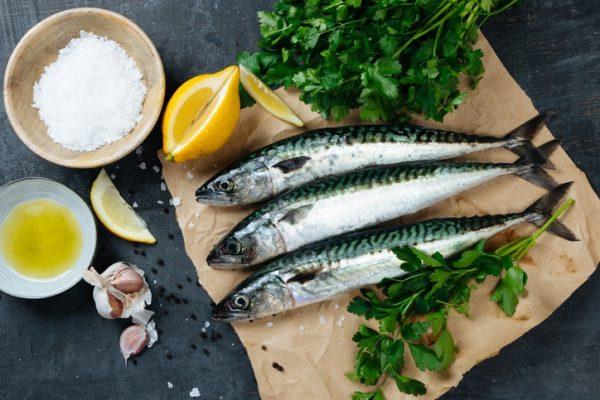 Omega 3 que es funciones beneficios y contraindicaciones sardinas
