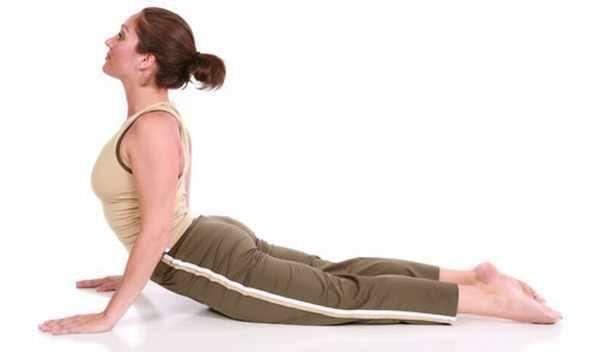 Ejercicios para los musculos espalda