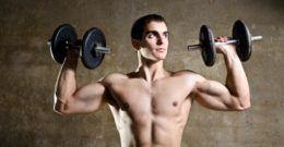 Rutina de hombro para evitar lesiones y dolores