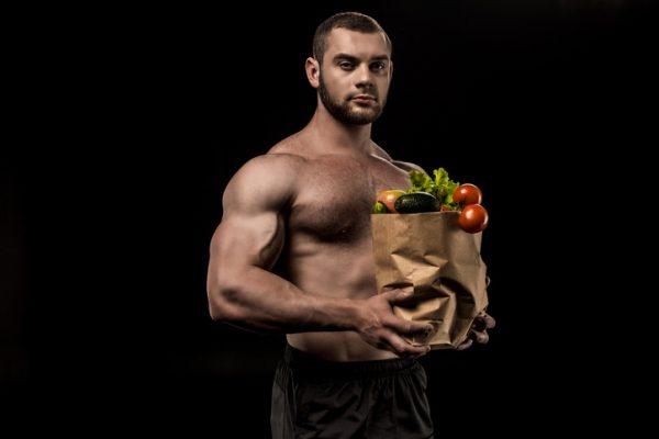 Propiedades y beneficios de la arginina desarrollo musculos
