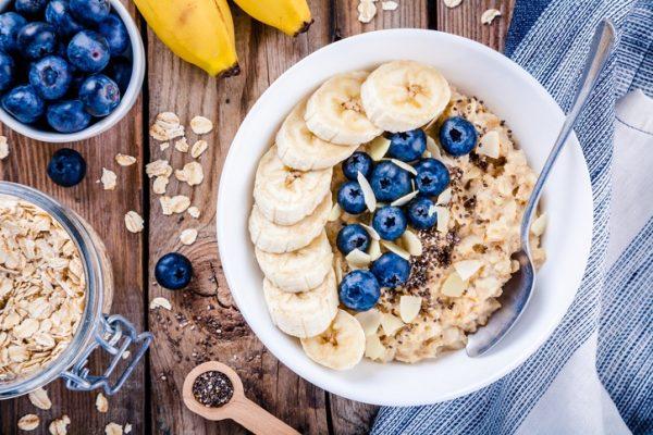 Propiedades y beneficios de las semillas de chia desayuno