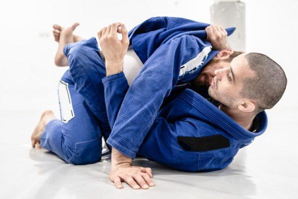 Que es el jiu jitsu brasileno clases
