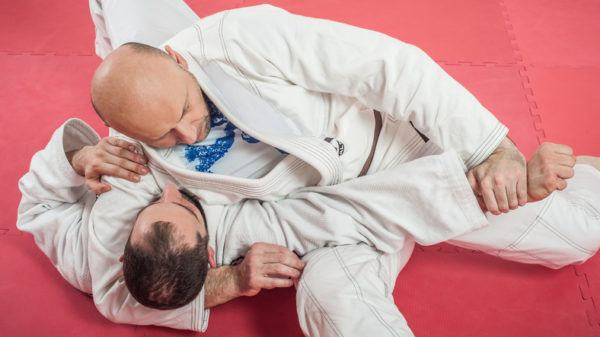 Que es el jiu jitsu brasileno diferencias artes marciales