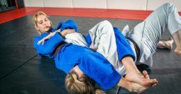 ¿Qué es el Jiu Jitsu brasileño?