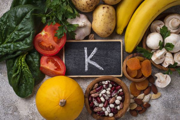 Que es el potasio la importancia en el deporte fruta