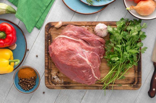 Que es la dieta cetogenica rica en proteinas