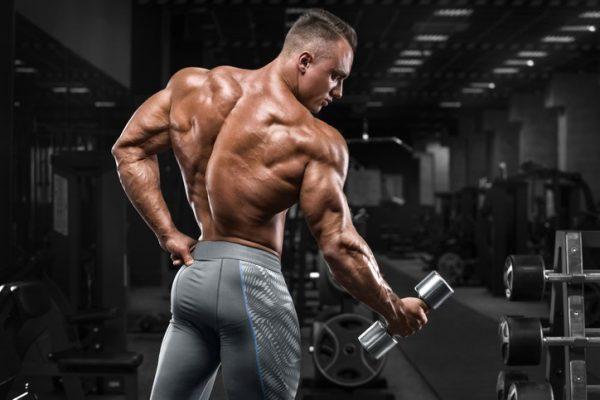 Tecnicas avanzadas para ganar musculo cuales son cuando usarlas inconvenientes dolor