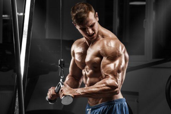 Tecnicas avanzadas para ganar musculo cuales son cuando usarlas inconvenientes series